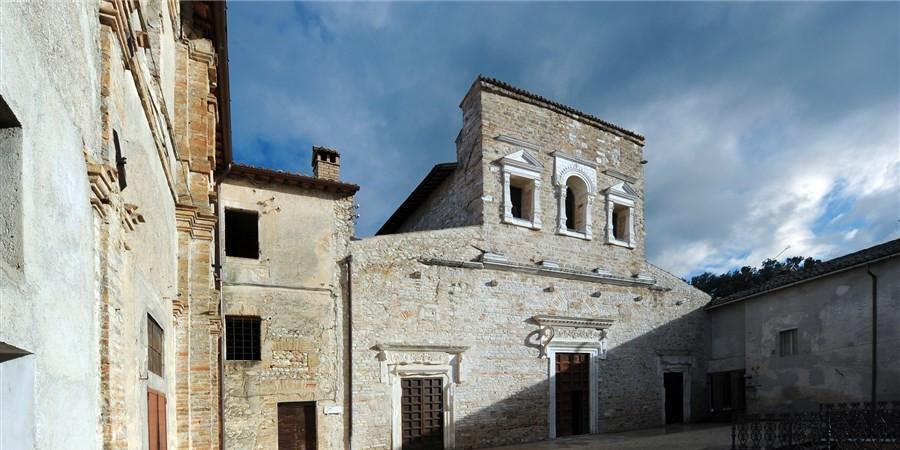 basilica san salvatore